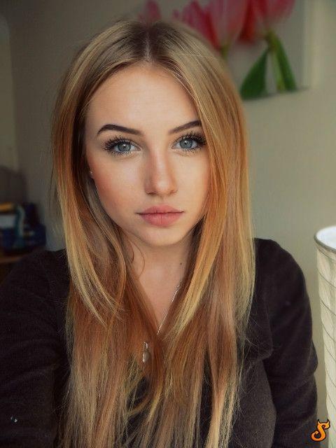 Gewoon mooie vrouwen (67) | Skoften.net