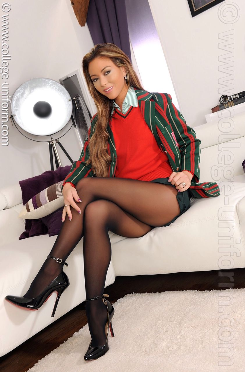 And have skirt pantyhose addict pics apologise