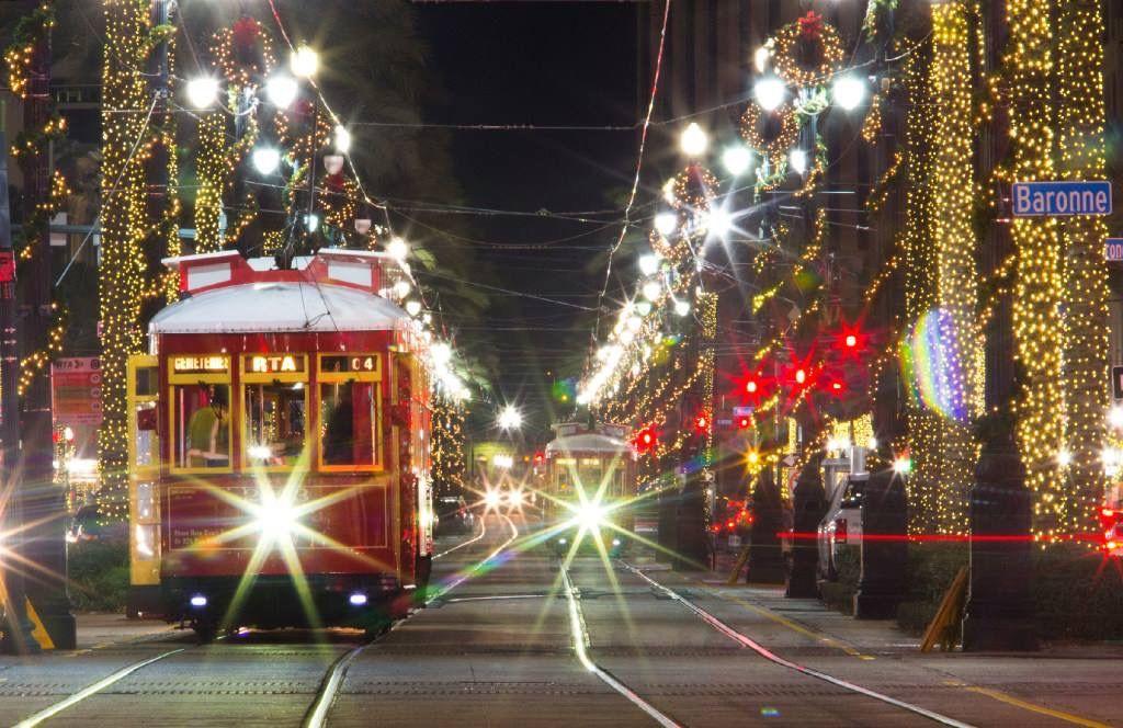 Christmas In New Orleans.Christmas In New Orleans Cajun Christmas In Louisiana