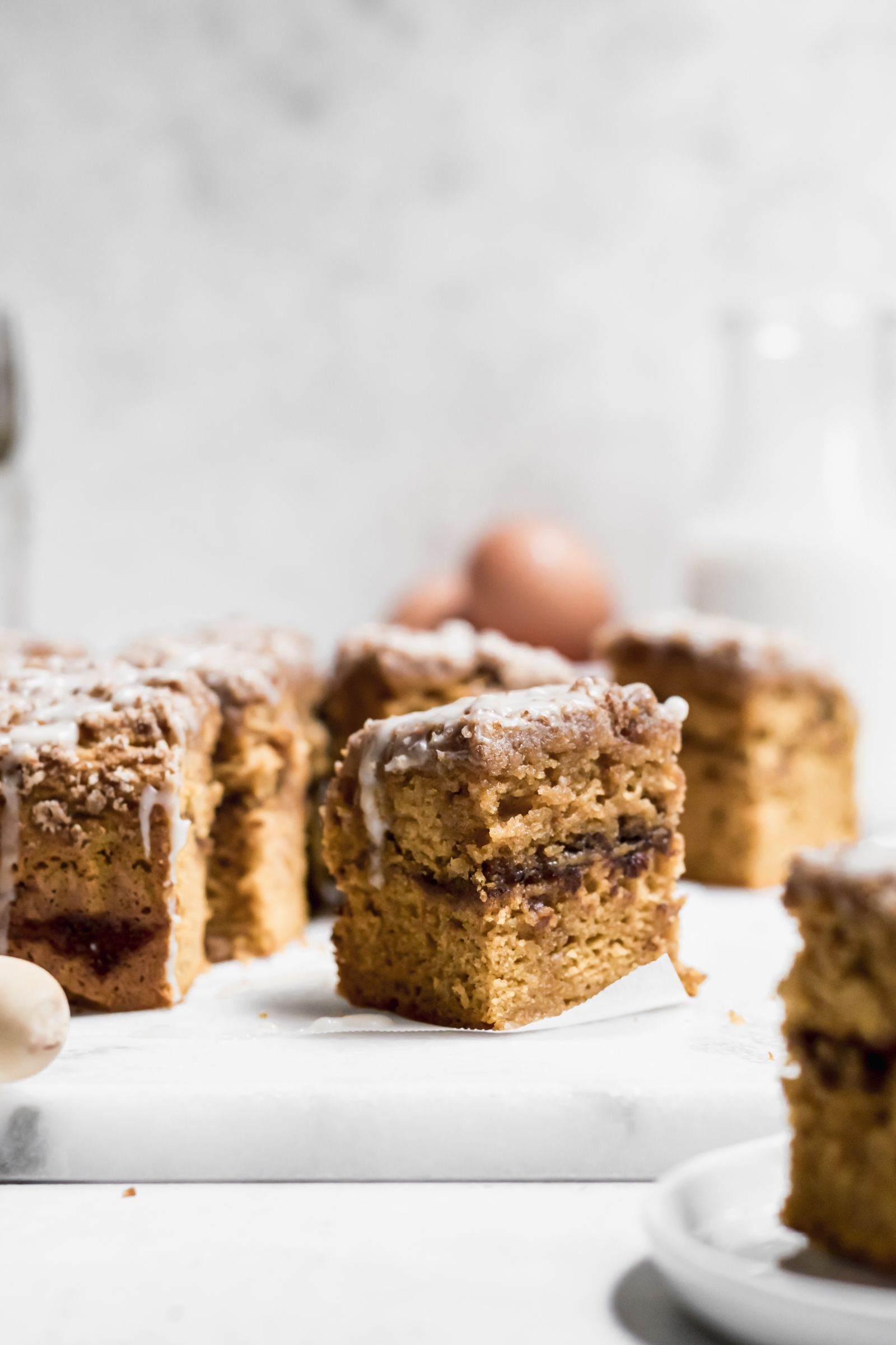 Gluten Free Pumpkin Streusel Coffee Cake Recipe Pumpkin Coffee