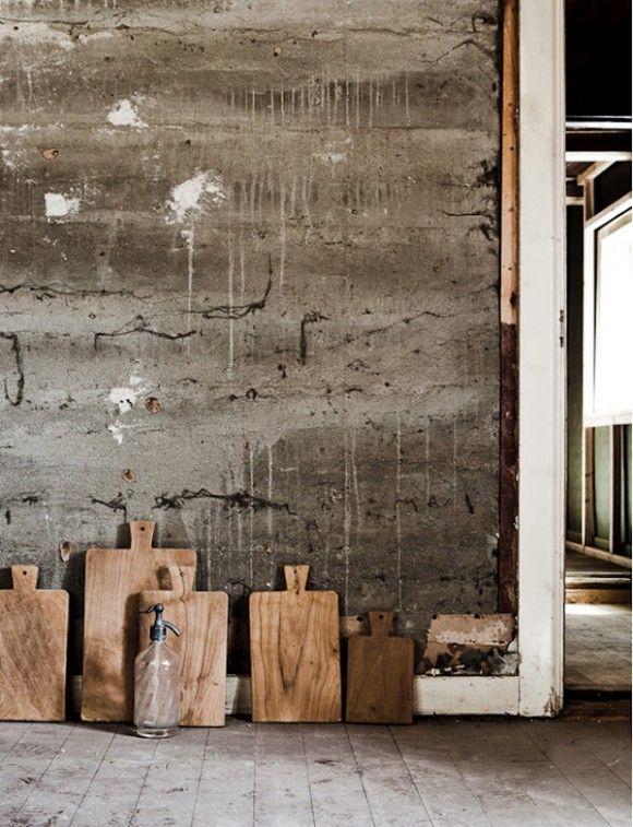 Leftovers Part 2 Nov 26 2012 Concrete Wood Architectural Inspiration Concrete Wall