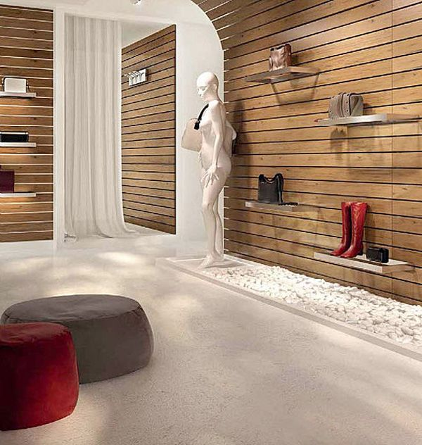 Collections Of Creative Wall Covering Ideas, - Home Design And