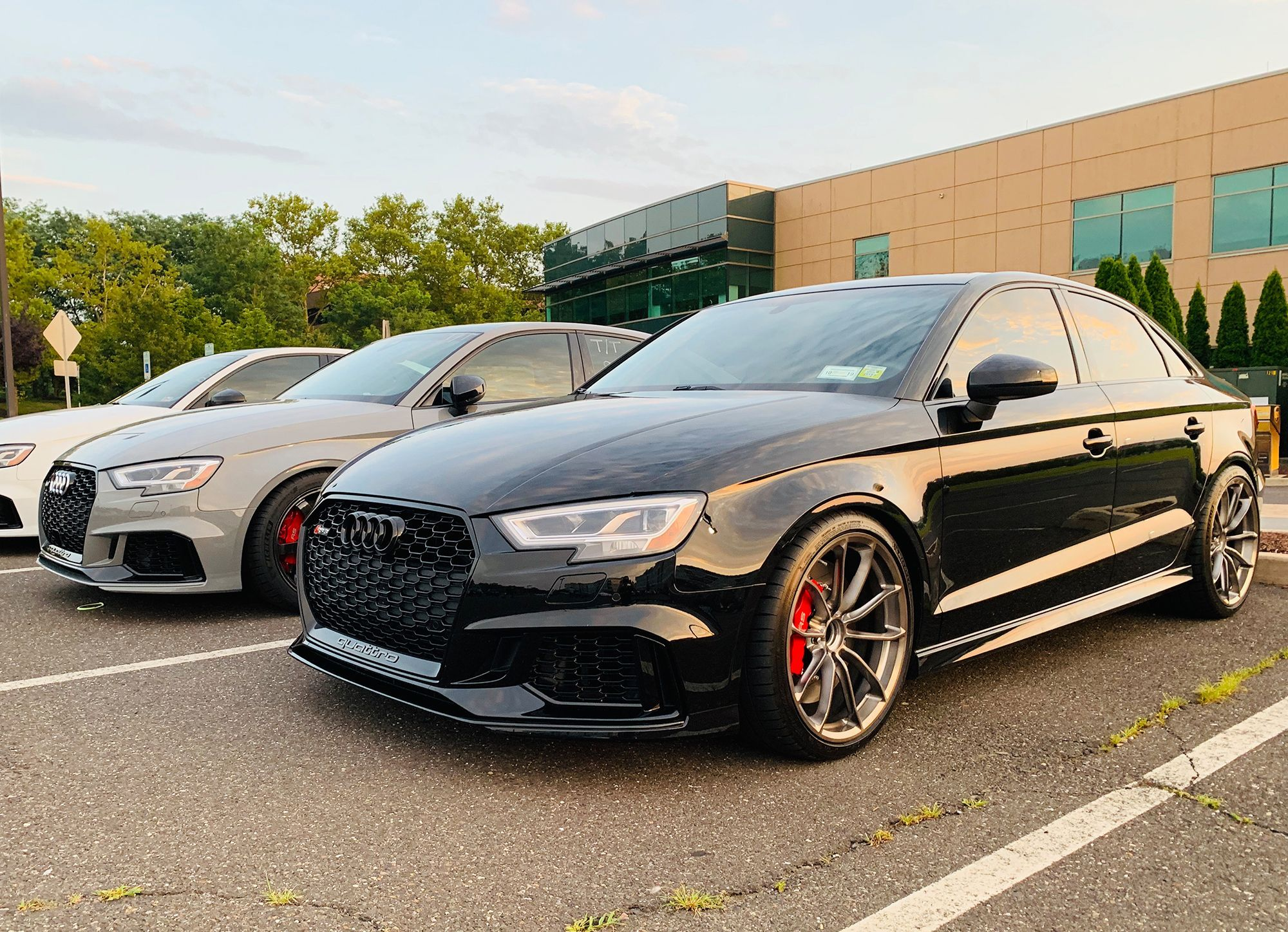 Pin By Fadymia On Inspirational In 2020 Audi Rs3 Audi Black Audi