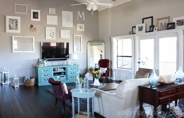 Tips For Finding The Perfect Gray Paint Color Grey Paint