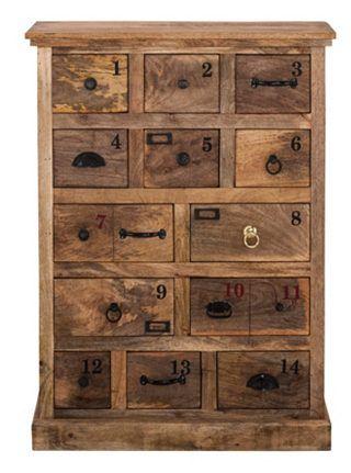 kommode gutmann factory roulette breite 80 cm h he 110 cm m bel die ich kaufen k nnte. Black Bedroom Furniture Sets. Home Design Ideas