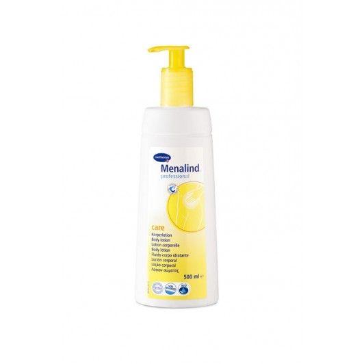 Locion Corporal Menalind Crema Cream Hidratante Health Healthcare Healthy Bauty Bautycare Skincare Skin Piel Bell Locion Corporal Piel Seca Locion