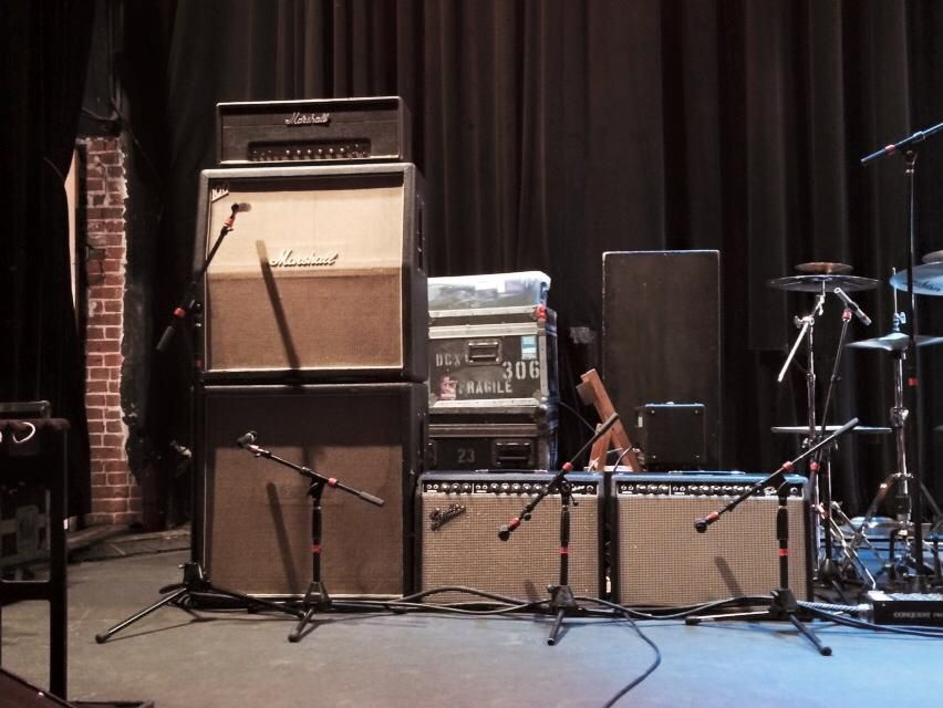 Pin By Richard Somerville On Eric Johnson Gear Pics