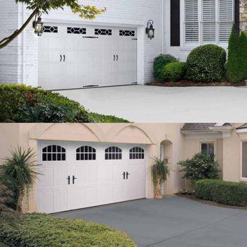 Amarr Custom Garage Doors Garage Door Styles Custom Garage
