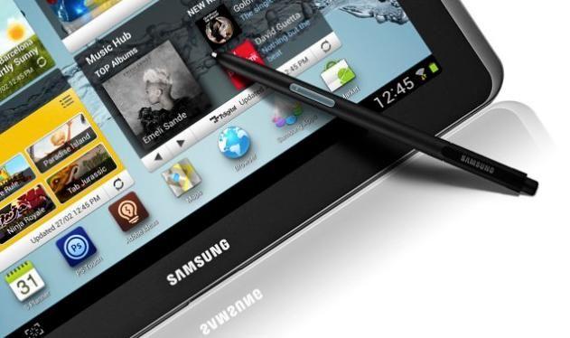 Samsung Galaxy Note De 8 Pulgadas En Camino Samsung Galaxy Note 8 0 Galaxy Note 8 0 Ipad Mini