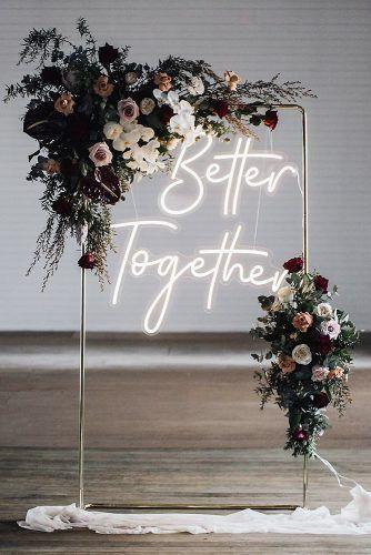 The Biggest Wedding Trends 2019 ★ Mehr sehen: www.weddingforwar ...  #biggest #sehen #trends #wedding #weddingforwar