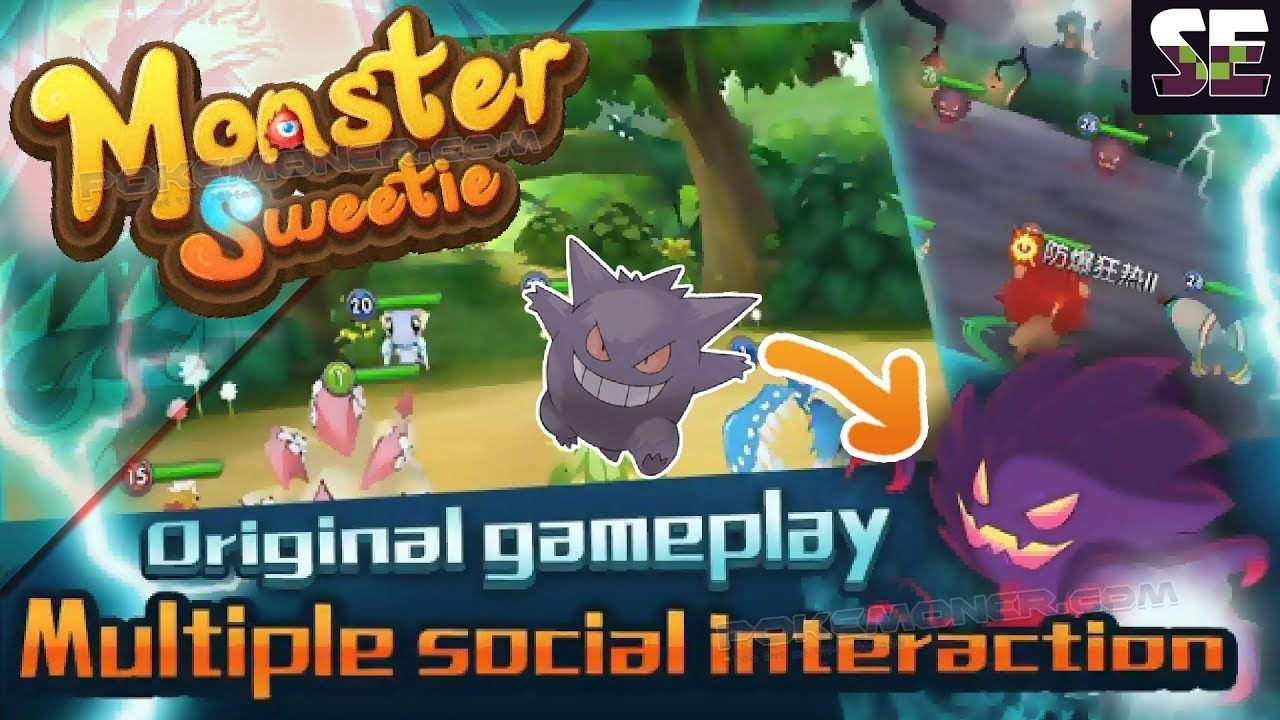 https//youtu.be/vFtHHkIqJd4 [Android iOS] Monster