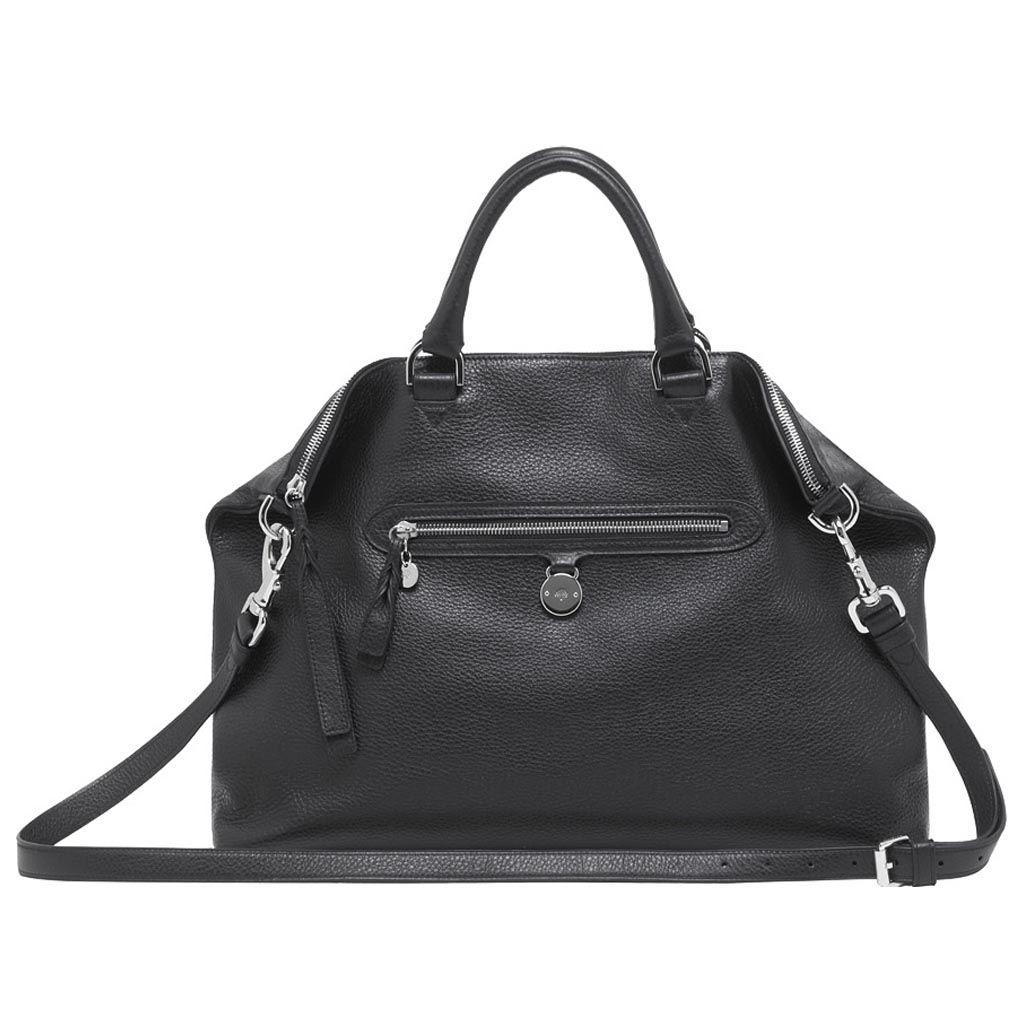 da585f4f54 Mulberry Somerset Shopper Handbag Black | Dream Closet :-) | Black ...