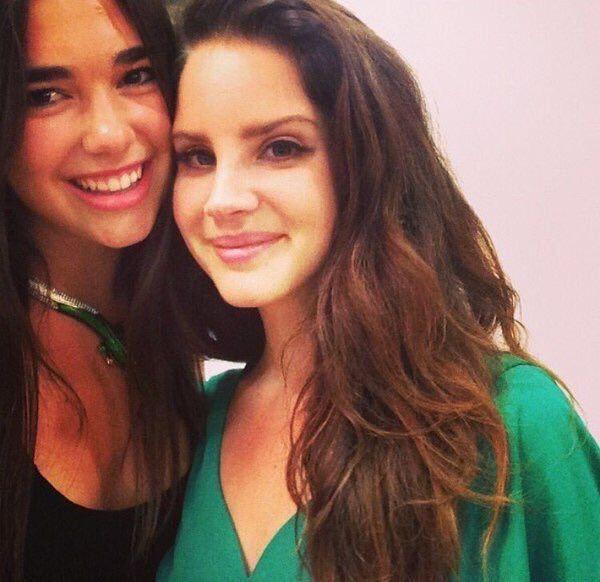 Dua Lipa & Lana Del Rey | Lipa, Dua, Lana del rey