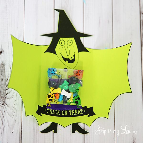Witch Candy Covers {free Halloween printable Candy favors, Witches - free halloween decorations printable