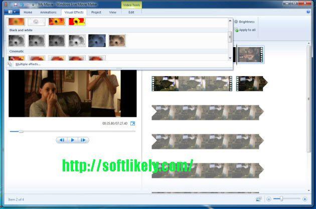 windows movie maker 2018 32 bit free download