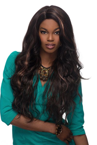 Alexa - Deeep Lace front Collection www.vivicafoxhair.com