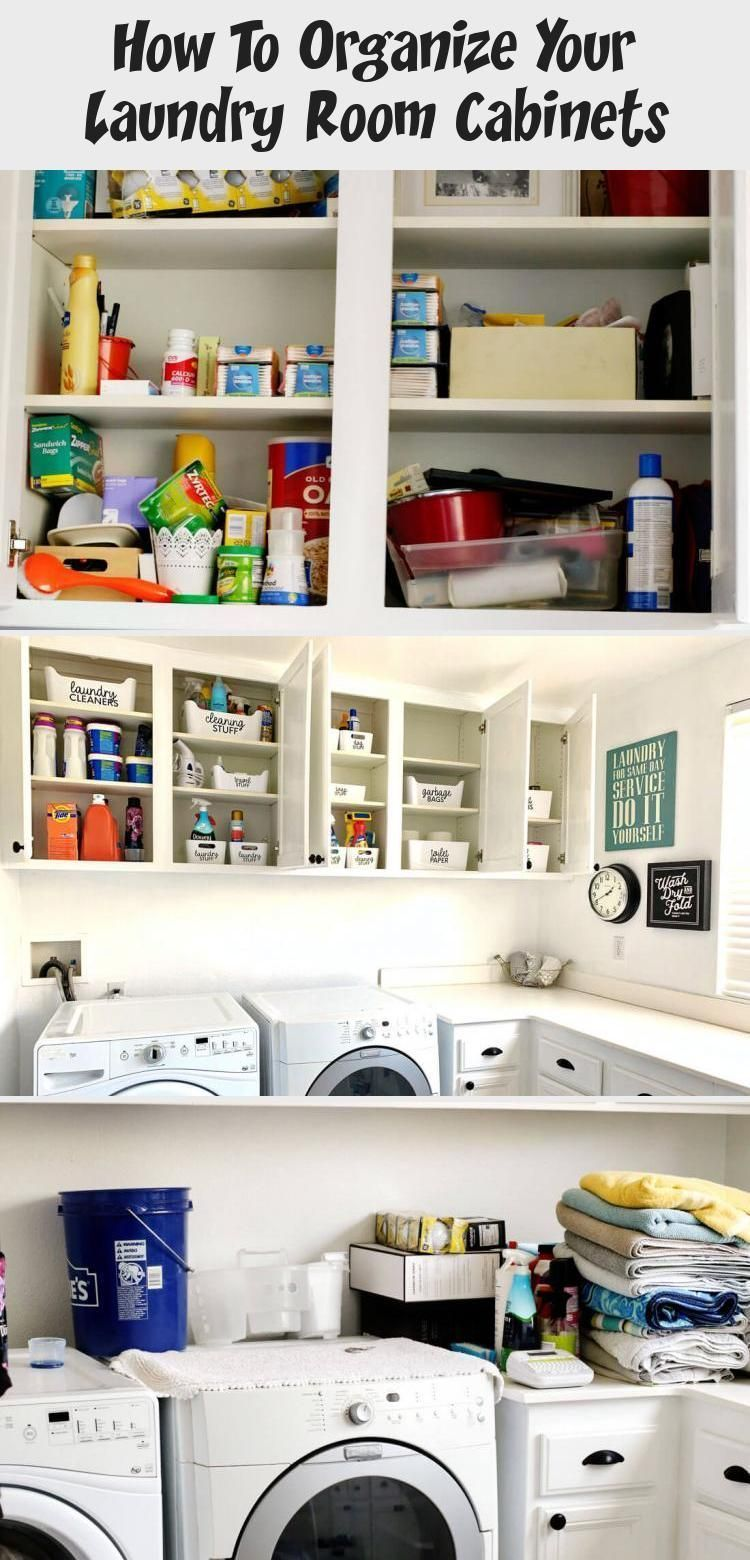 How To Organize Your Laundry Room Cabinets #organizemedicinecabinets How to Organize Laundry Room Cabinets - before, during and after!  www.thirtyhandmadedays.com  #organization #laundryroom #laundryroomorganization #laundryroomLuxury #Basementlaundryroom #Modernlaundryroom #laundryroomBaskets #laundryroomCabinets #organizemedicinecabinets How To Organize Your Laundry Room Cabinets #organizemedicinecabinets How to Organize Laundry Room Cabinets - before, during and after!  www.thirtyhandmadedays #organizemedicinecabinets