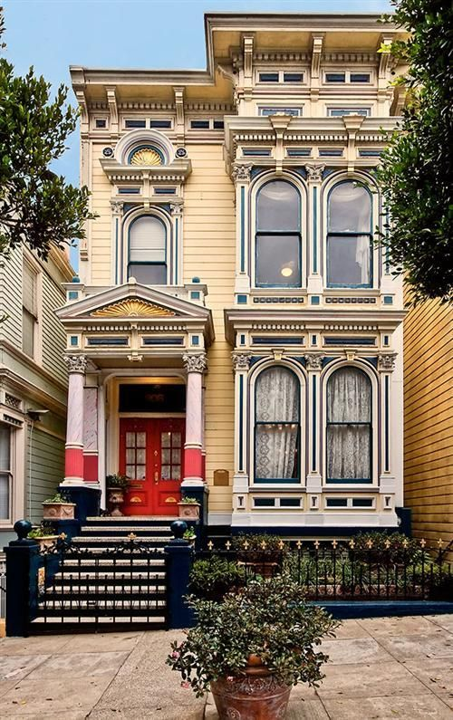 pin by seen in san francisco on beautiful houses buildings. Black Bedroom Furniture Sets. Home Design Ideas