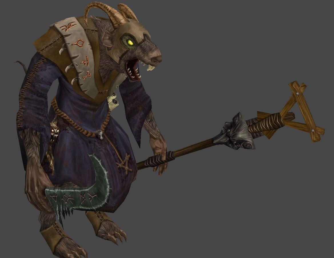 Ratmen Google Search Skaven Amp Ratmen Character
