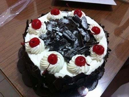 Resep Cake Ulang Tahun Spesial Dan Paling Enak Resep Tart Coklat Kue