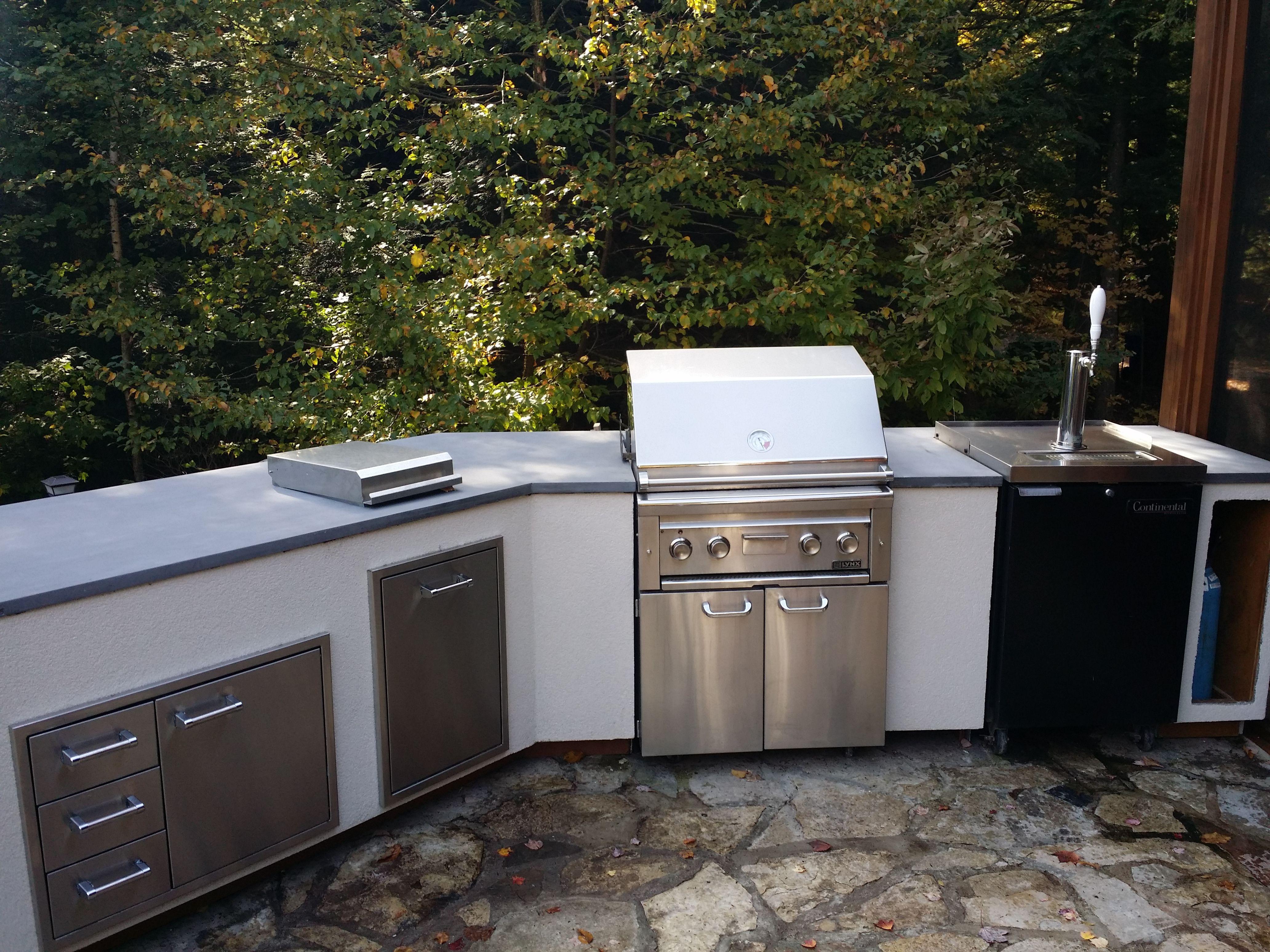Comment Installer Un Comptoir De Cuisine comptoirs de béton en estrie | comptoirs de cuisine en béton