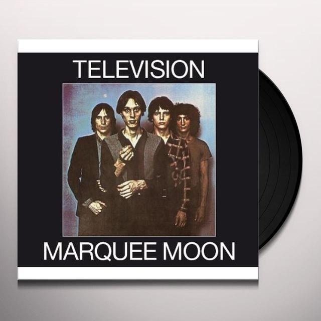 Television Marquee Moon Vinyl Record Music Album Covers Music Albums Album