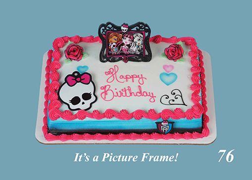 Schnucks - Departments | Birthday Girls | Pinterest | Order cake ...