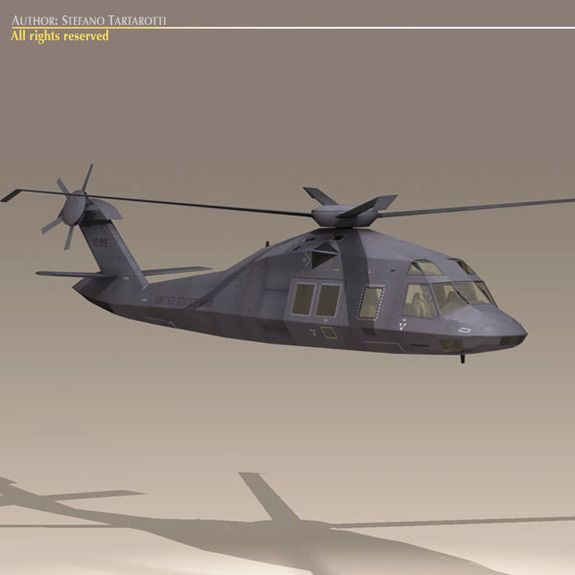 Secret Military Stealth Blimps