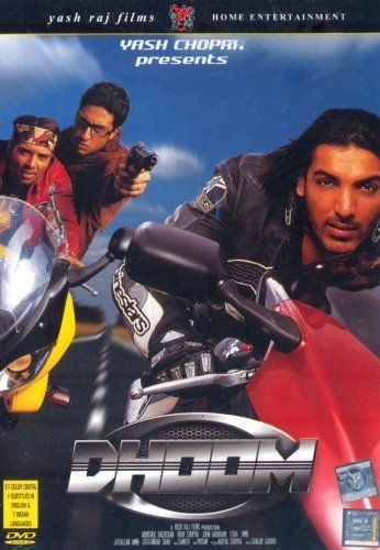 Pictures Photos From Dhoom 2004 In 2020 Full Movies Download Download Movies Full Movies Online Free
