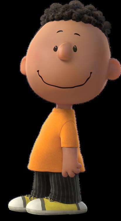 Franklin Png 413 757 Charlie Brown Peanuts Charlie Brown Characters Peanuts Movie