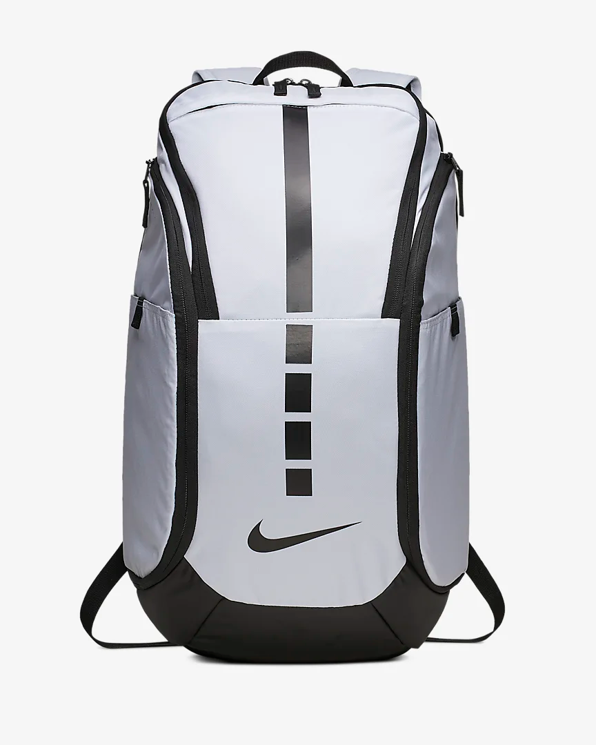 Pin By Swing On Pattern Basketball Backpack Rolling Backpack Nike Elite