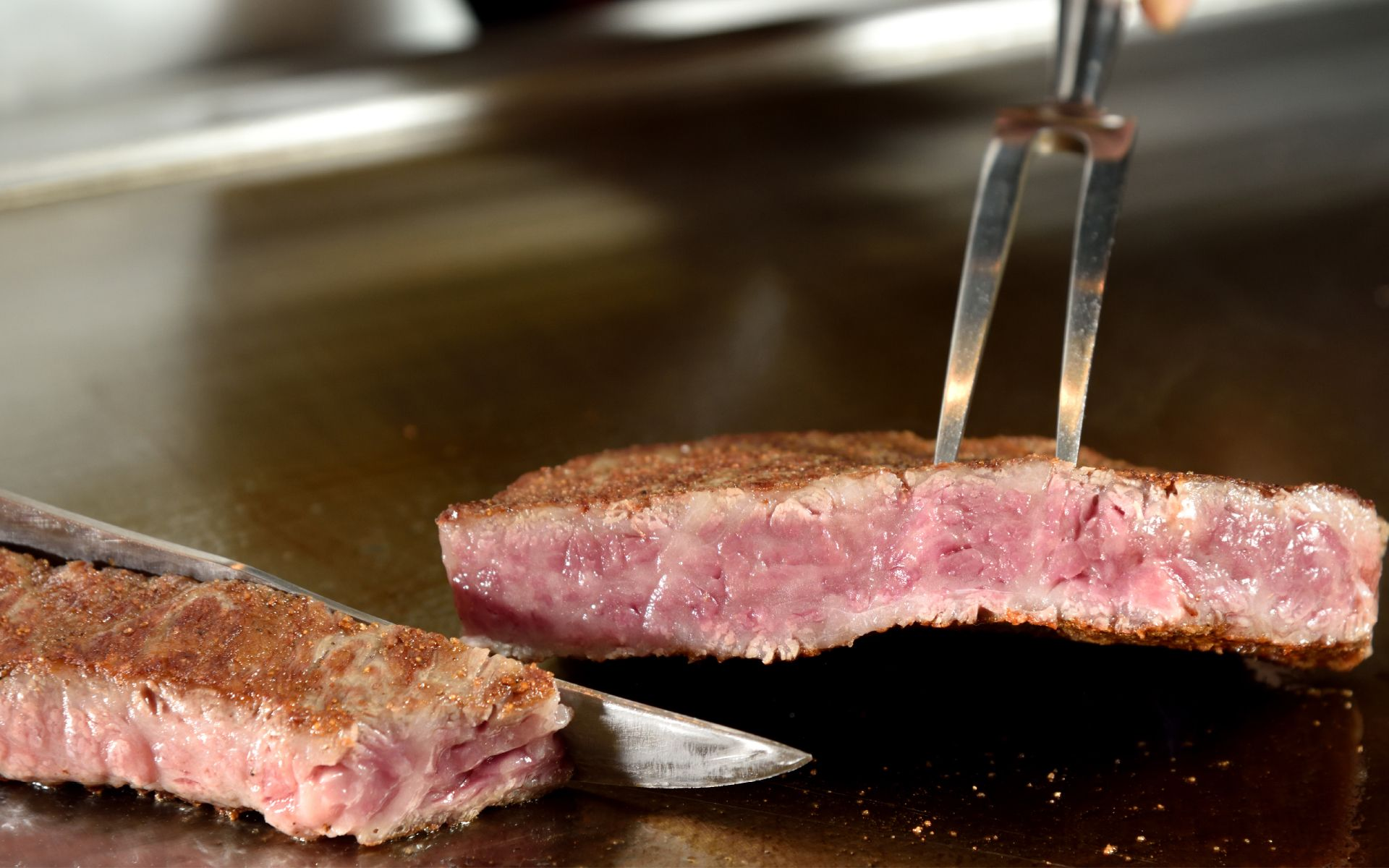 Akita Beef Restaurant in Ginza. Looks so delicious!!! Must visit