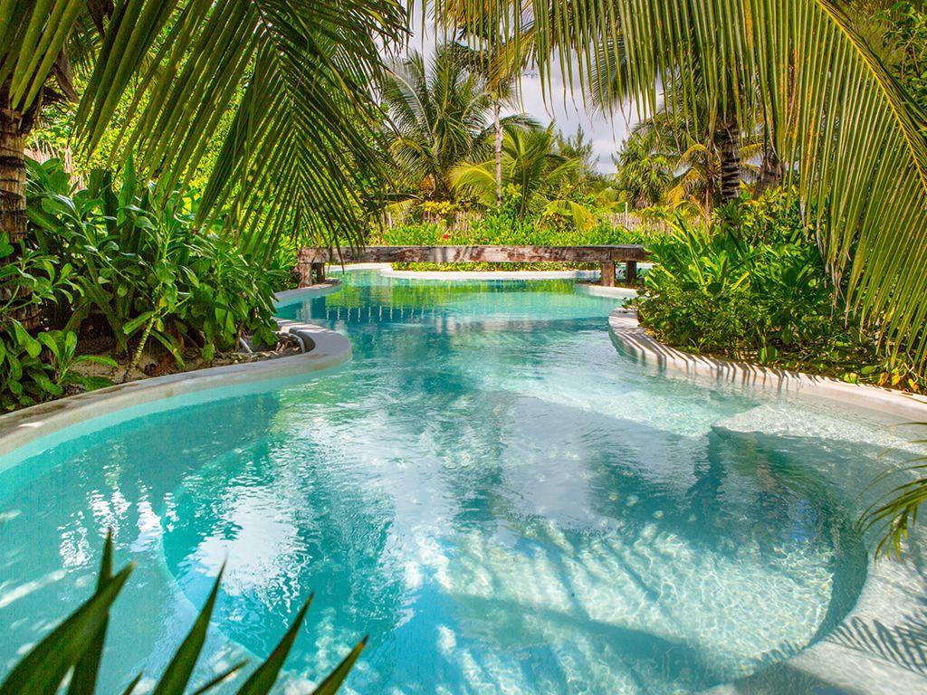Superior Room at The Beach Tulum Hotel | Tulum | Pinterest | Tulum ...