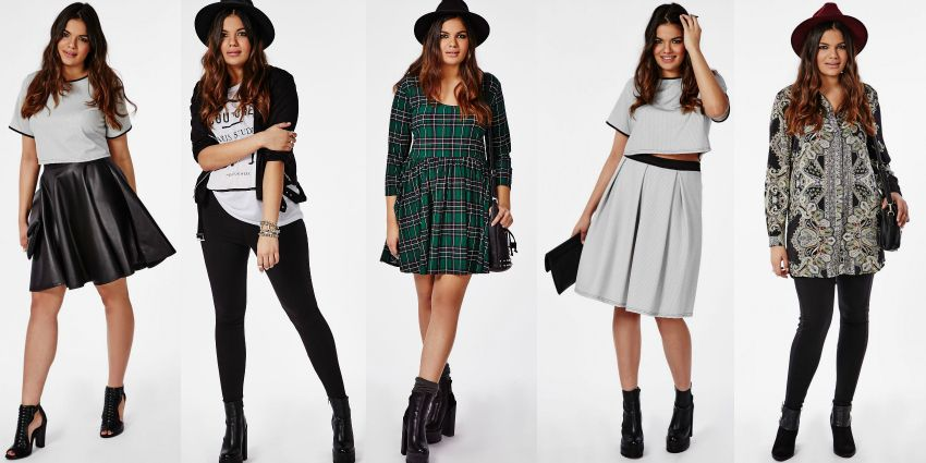 a756f0327be Missguided - Where to buy plus size clothes for teens and juniors