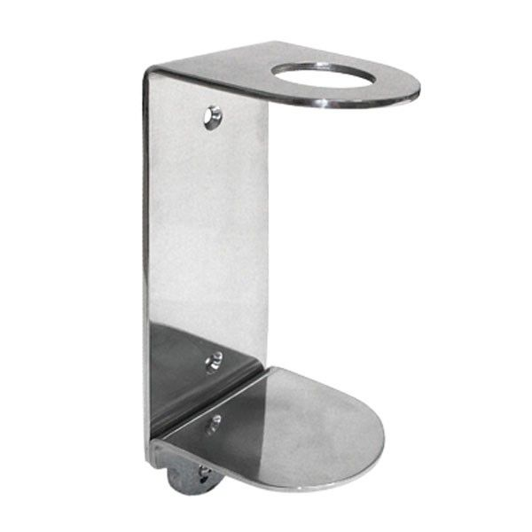 Single Bottle Holder Wall Bracket For Bottled Soaps In 2019