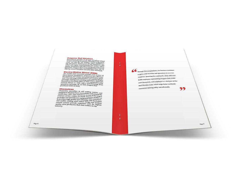 employee handbook design on behance compass layouts employeeemployee handbook design on behance