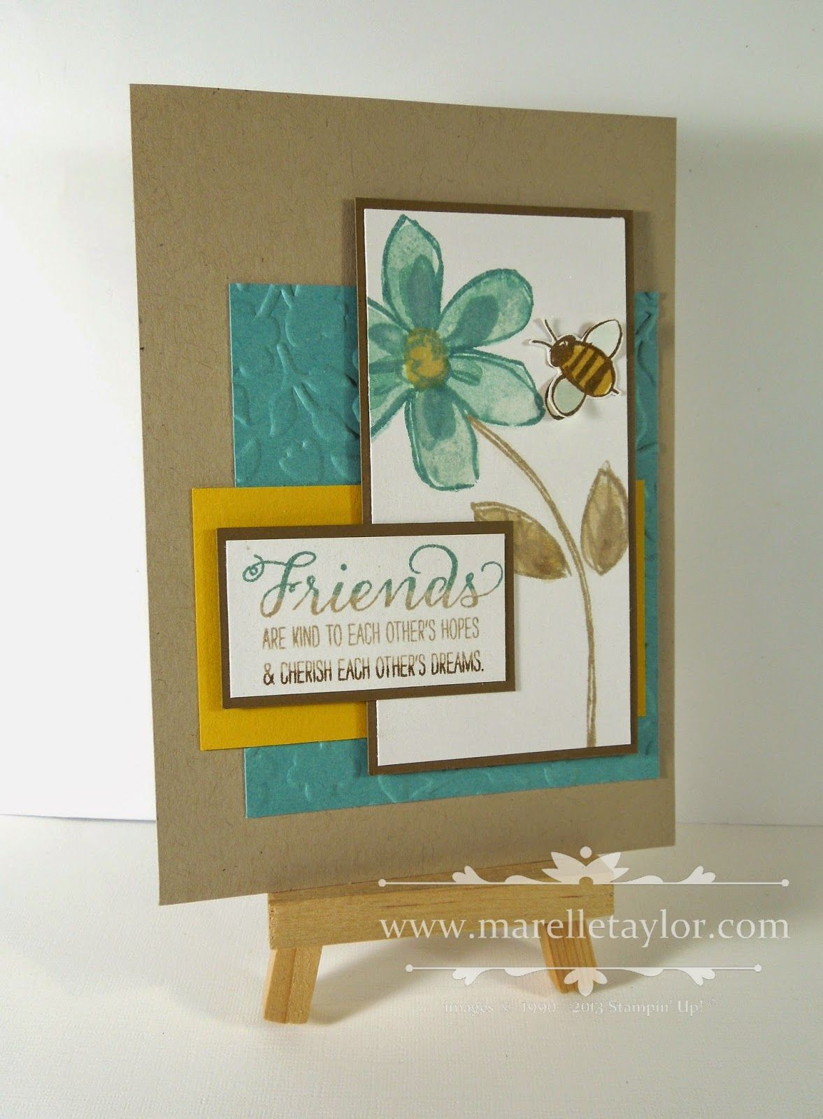 Marelle taylor stampin up demonstrator sydney australia hawaii marelle taylor stampin up demonstrator sydney australia hawaii grand vacation swap card kristyandbryce Image collections