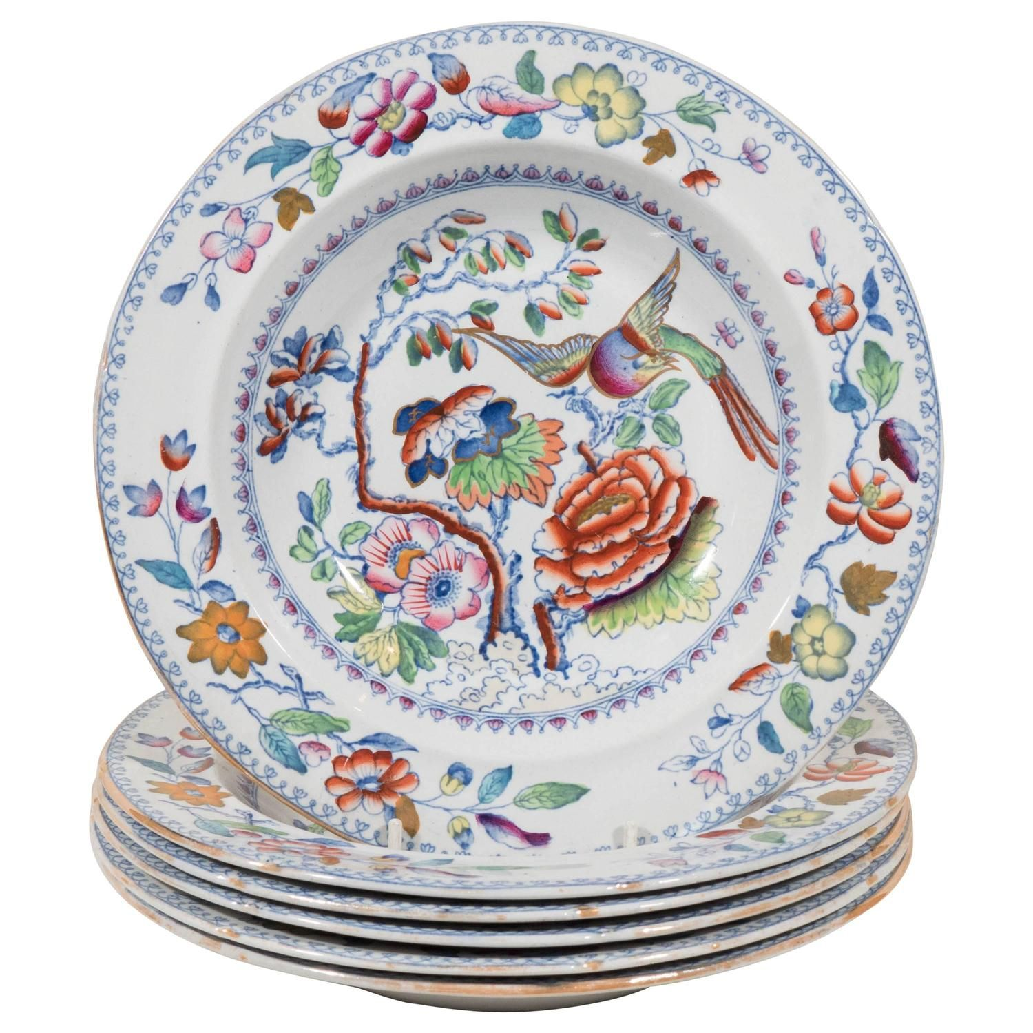 Explore Modern Dinner Plates Dinner Plate Sets and more!  sc 1 st  Pinterest & Set of 14 Mason\u0027s \