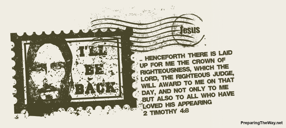 Are You Ready for the Return of Christ?