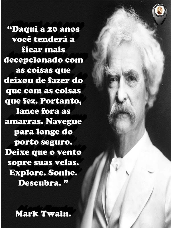 Pin by Gabriela da Mata on Frases | Mark twain frases, Friday humor, Its  friday quotes