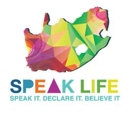 #speaklifesa