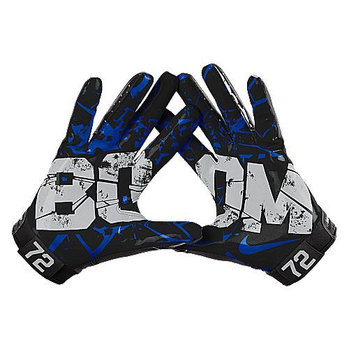 Nike Vapor Jet Boom Football Glove iD