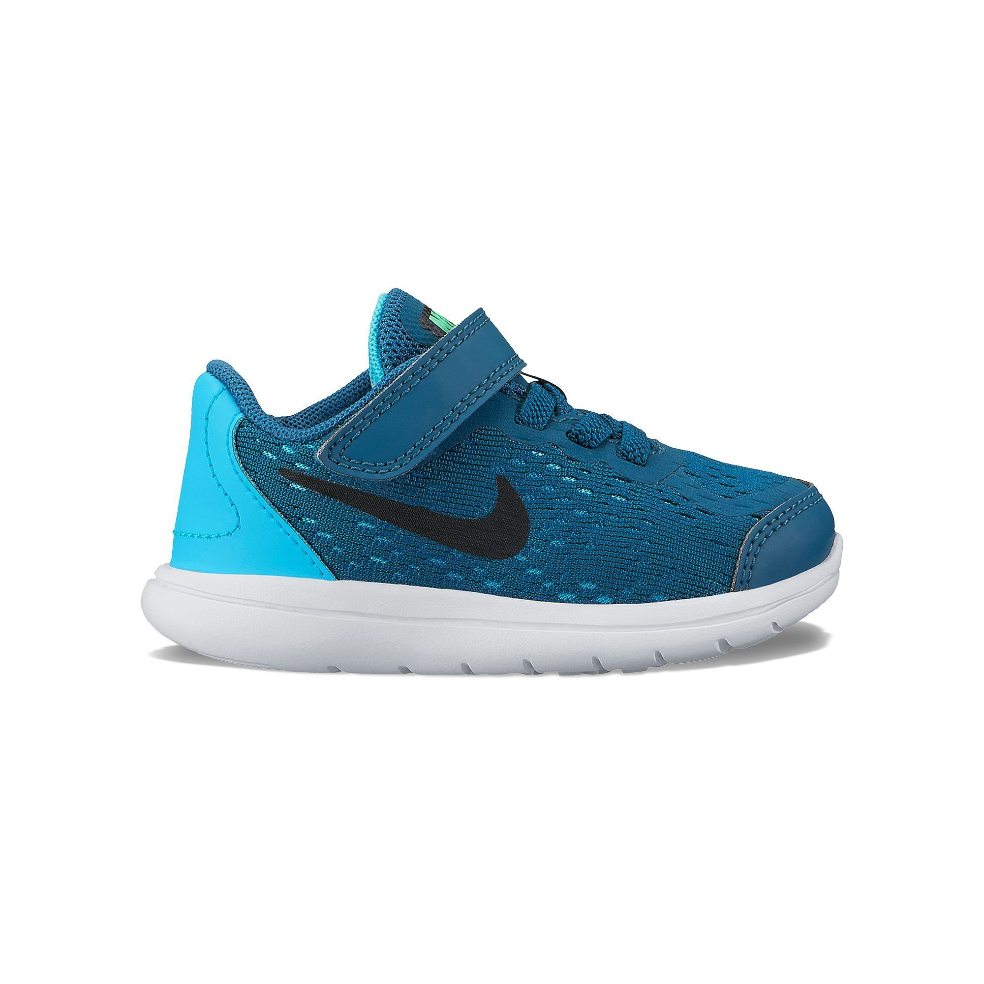 Nike Flex Run 2017 Toddler Boys' Shoes, Boy's, Size: 10 ...