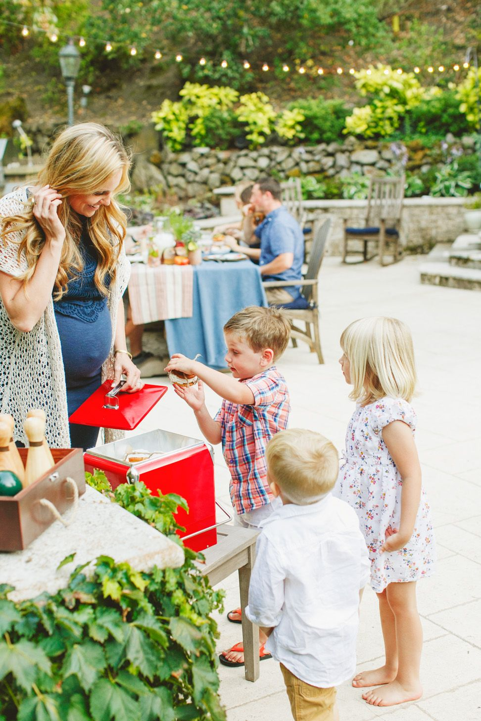 grain free summer bbq with danielle walker for williams sonoma