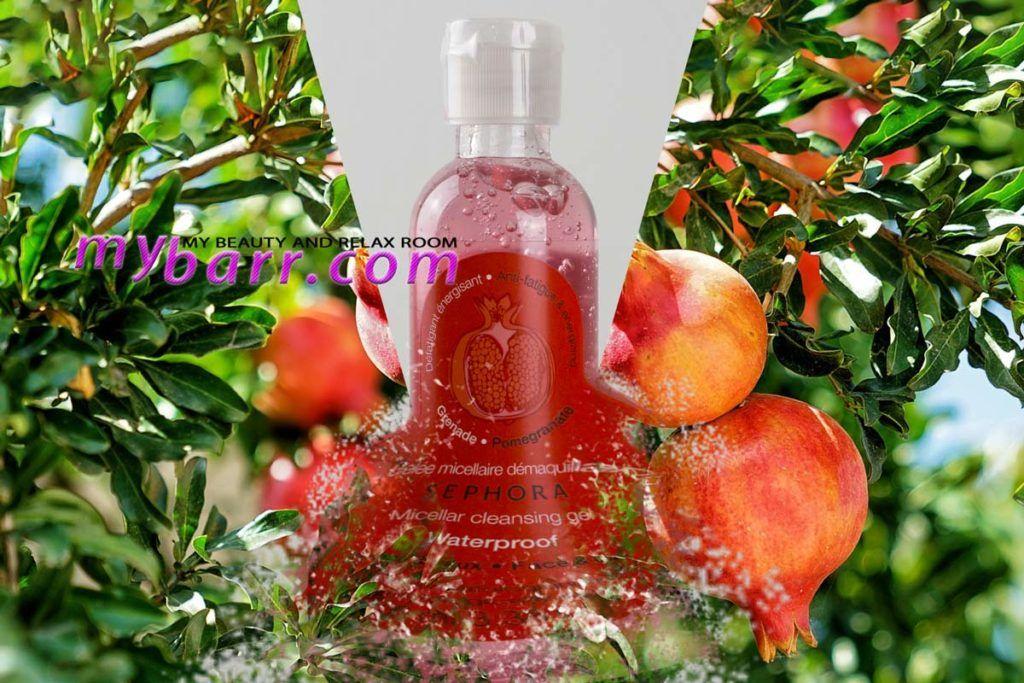 Sali Da Bagno Sephora : Acqua micellare gel sephora: piacevole per sciogliere il make up