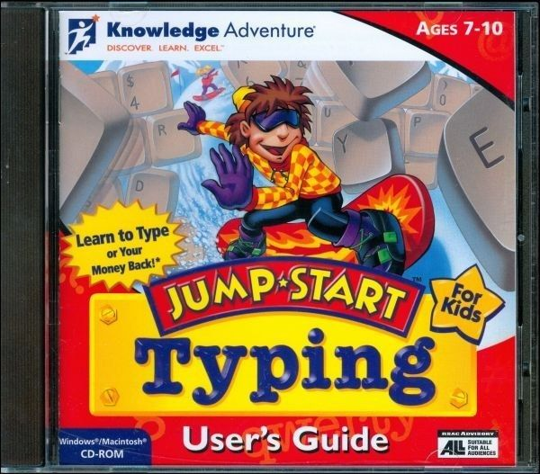 Computer Typing Games From The 90s | Games World