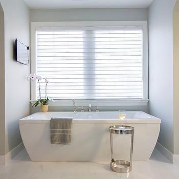 bathroom tub nook ideas | bathroom freestanding, small