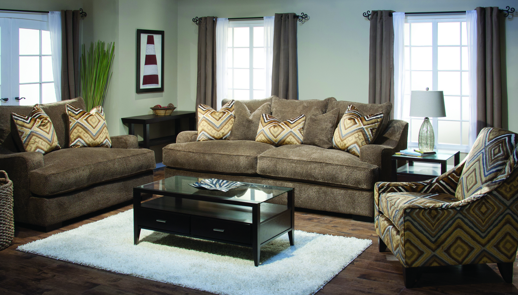 contemporary furniture styles. Our Spartan Living Room Set Beautifully Blends Traditional And Contemporary Furniture Styles. Styles N