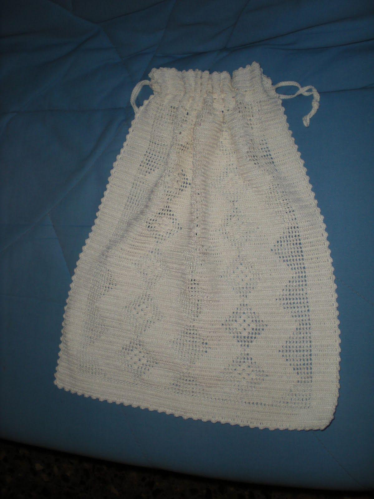 Resultado de imagen de bolsas de pan crochet   Búho   Pinterest ...