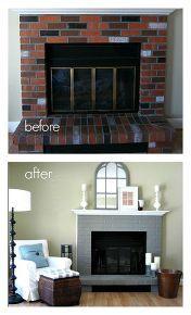a fireplace mantel mantels and bricks